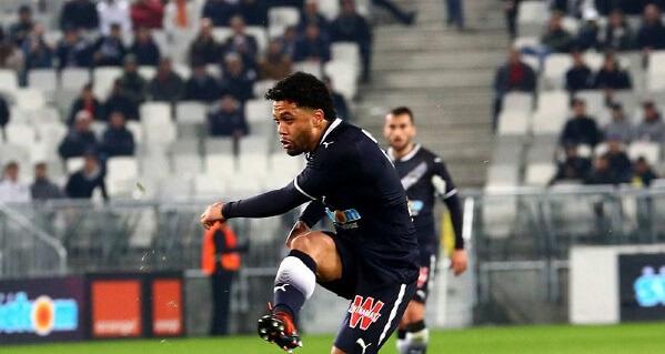 Otávio foi pretendido por vários clubes grandes brasileiros antes de ser negociado com o Bordeaux
