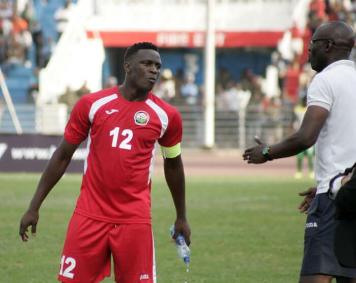Wanyama é, além de capitão, o cobrador de pênaltis da equipe, apesar de ser um jogador mais defensivo no Tottenham.