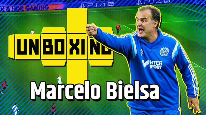 UNBOXING #11 | Marcelo Bielsa