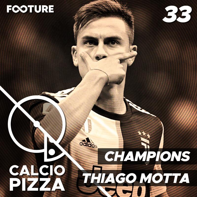 Calciopizza #33 | As vitórias de Napoli, Inter e Juve na UCL