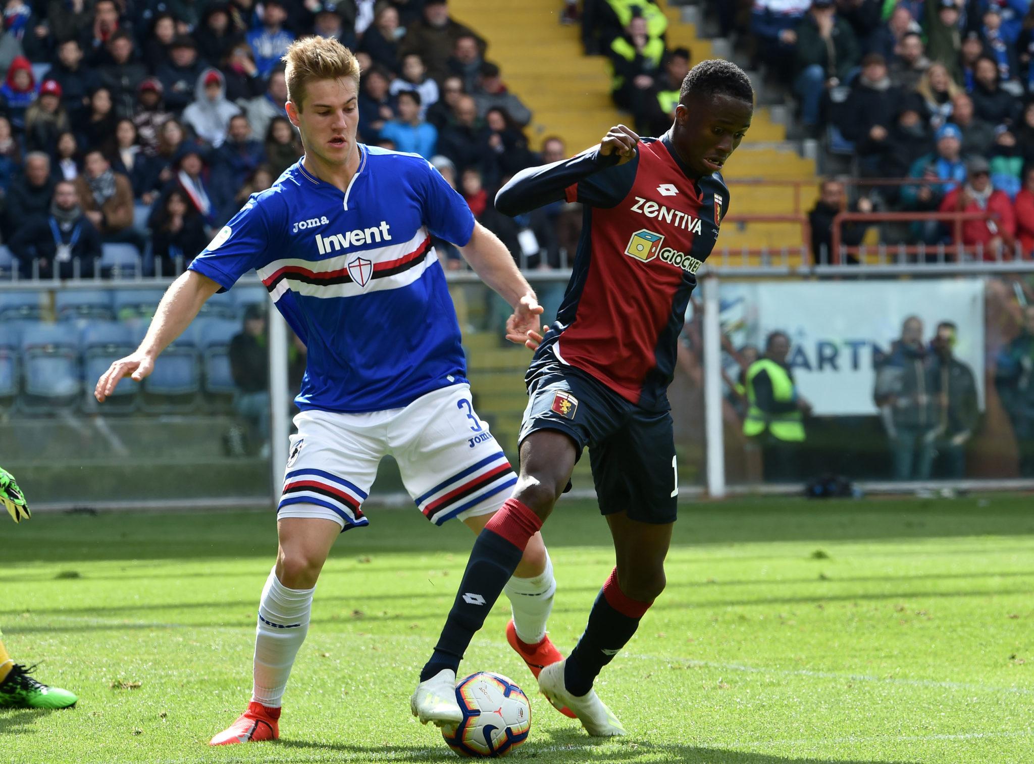 Por que Genoa e Sampdoria vão tão mal?