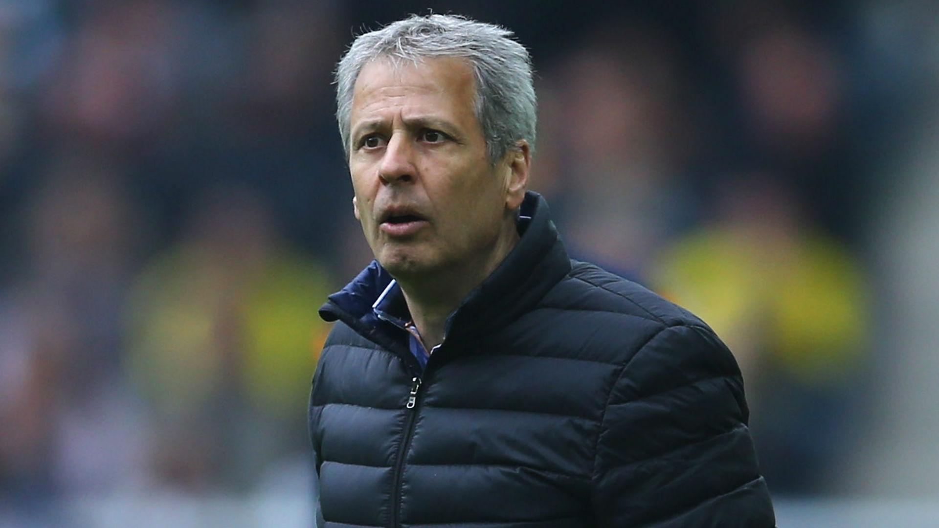 Os problemas do Borussia Dortmund