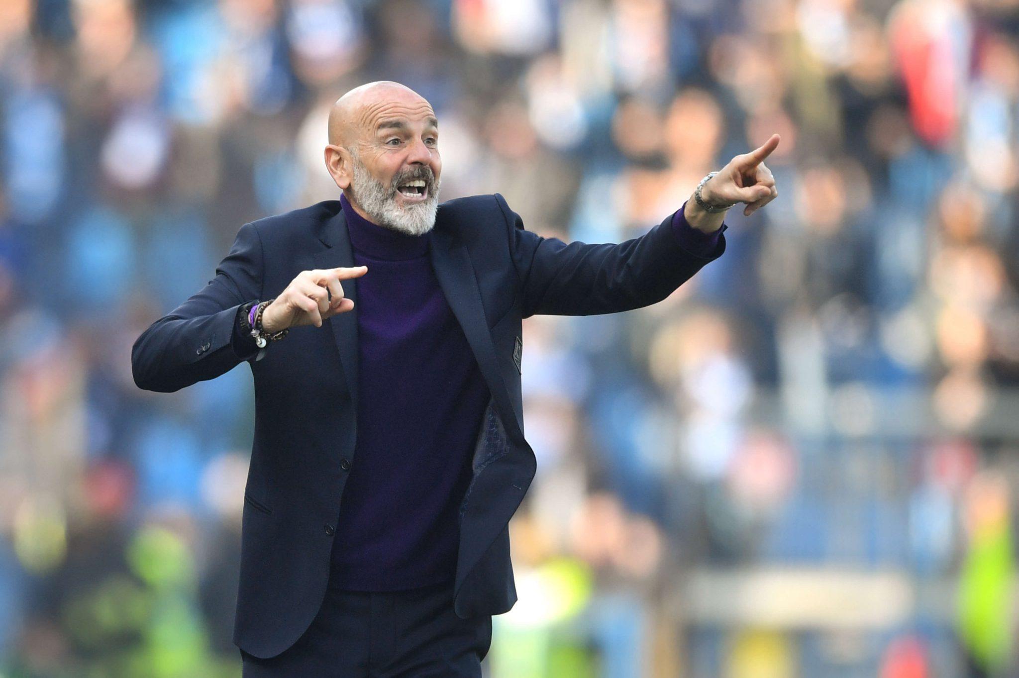 Como Pioli pode sobreviver ao Milan?