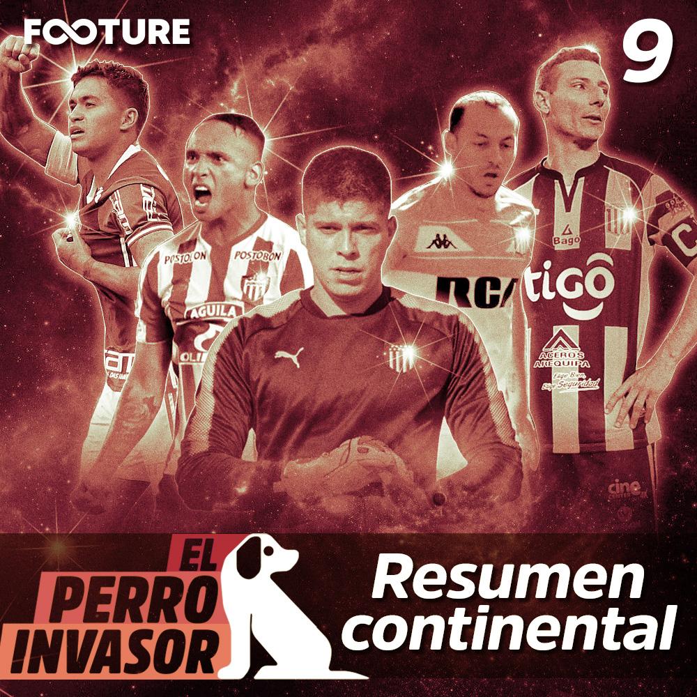 El Perro Invasor #09 | La temporada en Sur América
