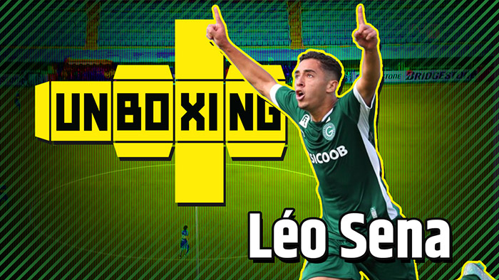 UNBOXING #5 | Léo Sena
