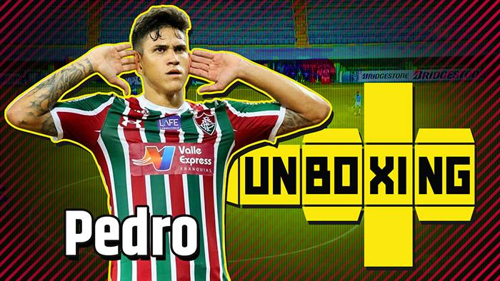 "UNBOXING #7 | Pedro ""Queixada"""