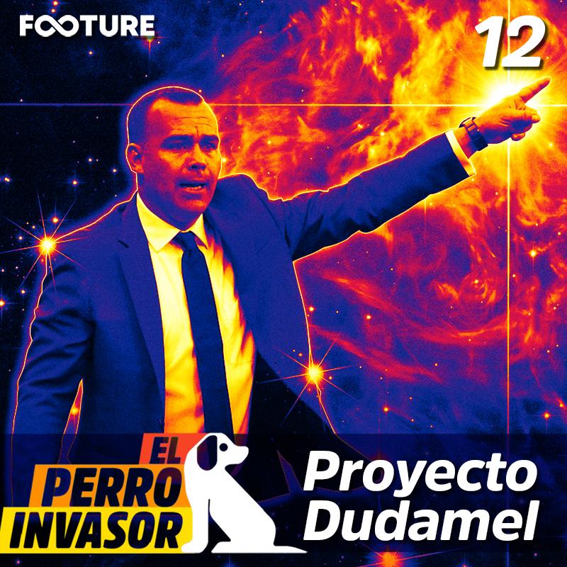 El Perro Invasor #12 | Proyecto Dudamel