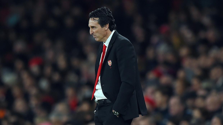 Os erros de Emery no Arsenal e quem pode corrigi-los