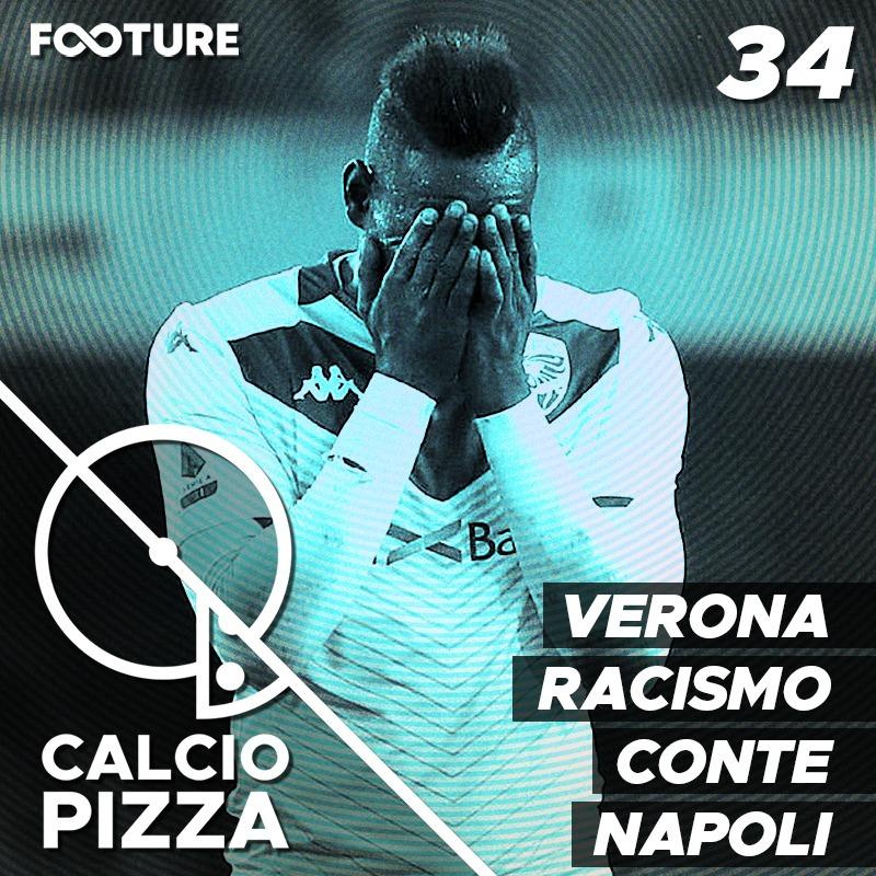 Calciopizza #34 – O caso Balotelli