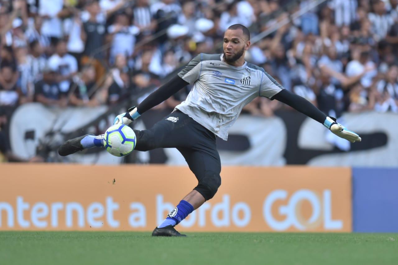 Jogo com os pés: a evolução dos goleiros no Campeonato Brasileiro