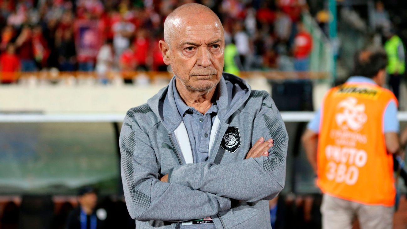 Quem é Jesualdo Ferreira, novo técnico do Santos?