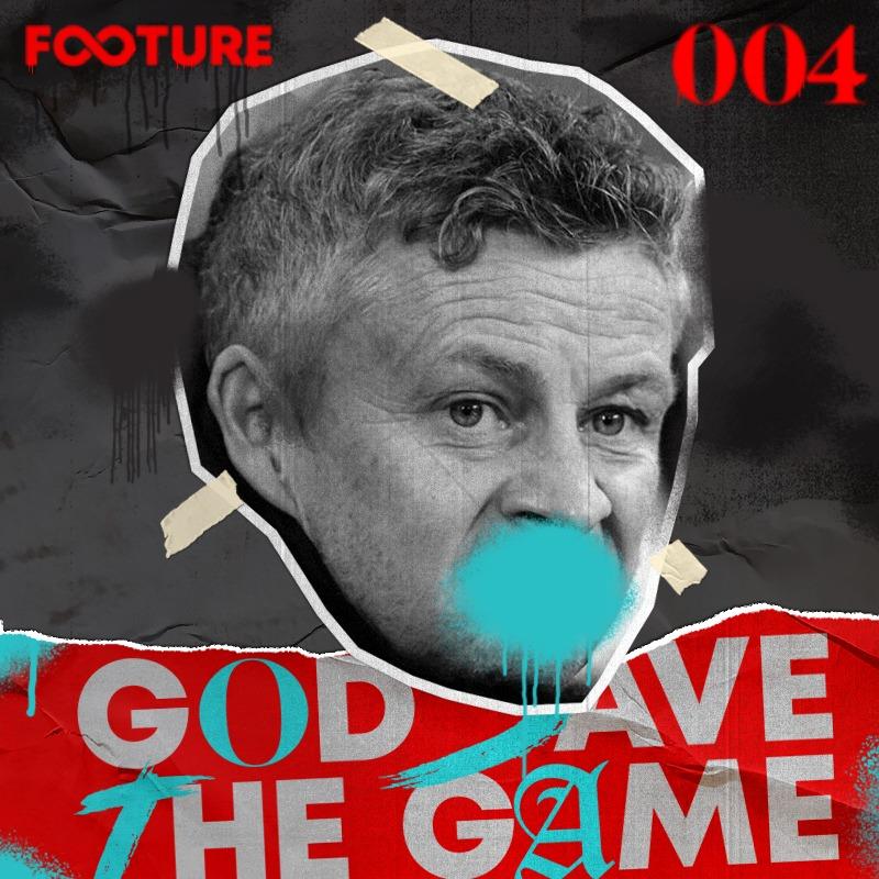 God Save The Game #4 — O Manchester de Solskjaer, o Tottenham de Mourinho e o Underdog Wolverhampton