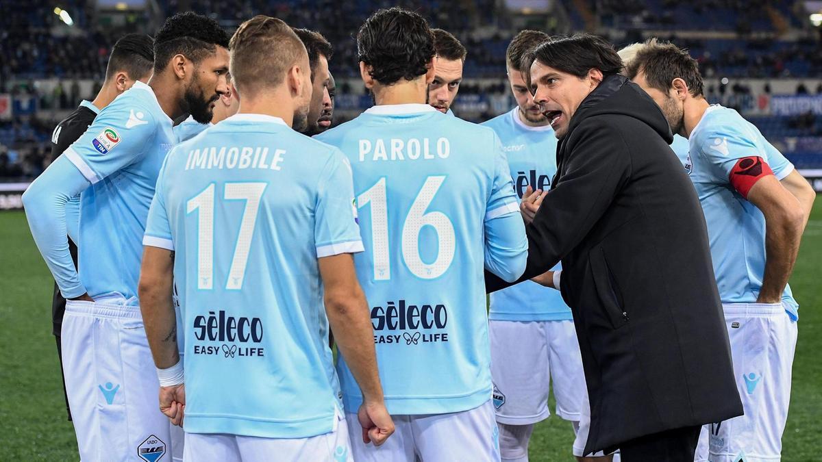 Até onde pode chegar a Lazio?