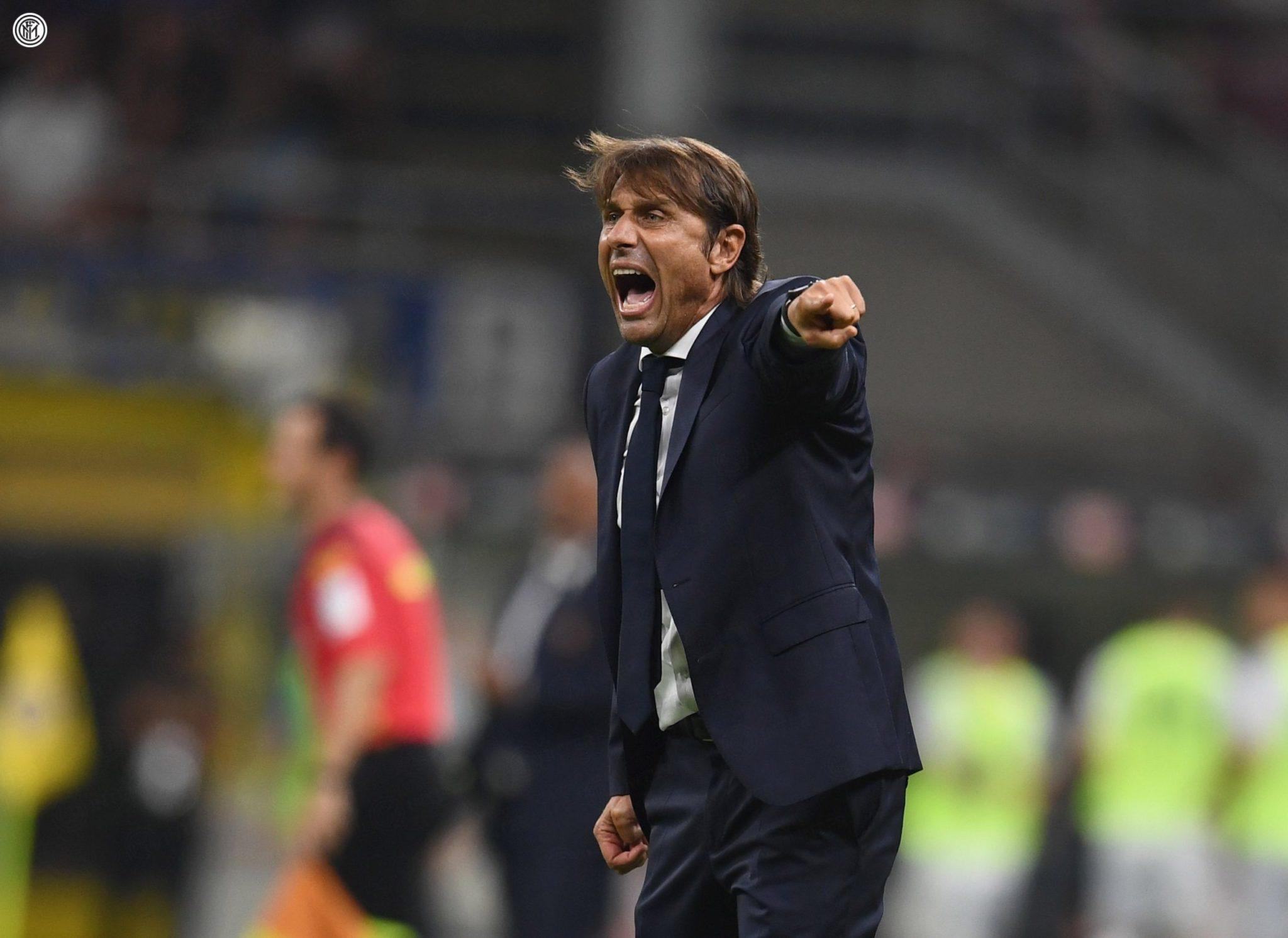 A Inter está sanando seus problemas no mercado de inverno para o Scudetto?