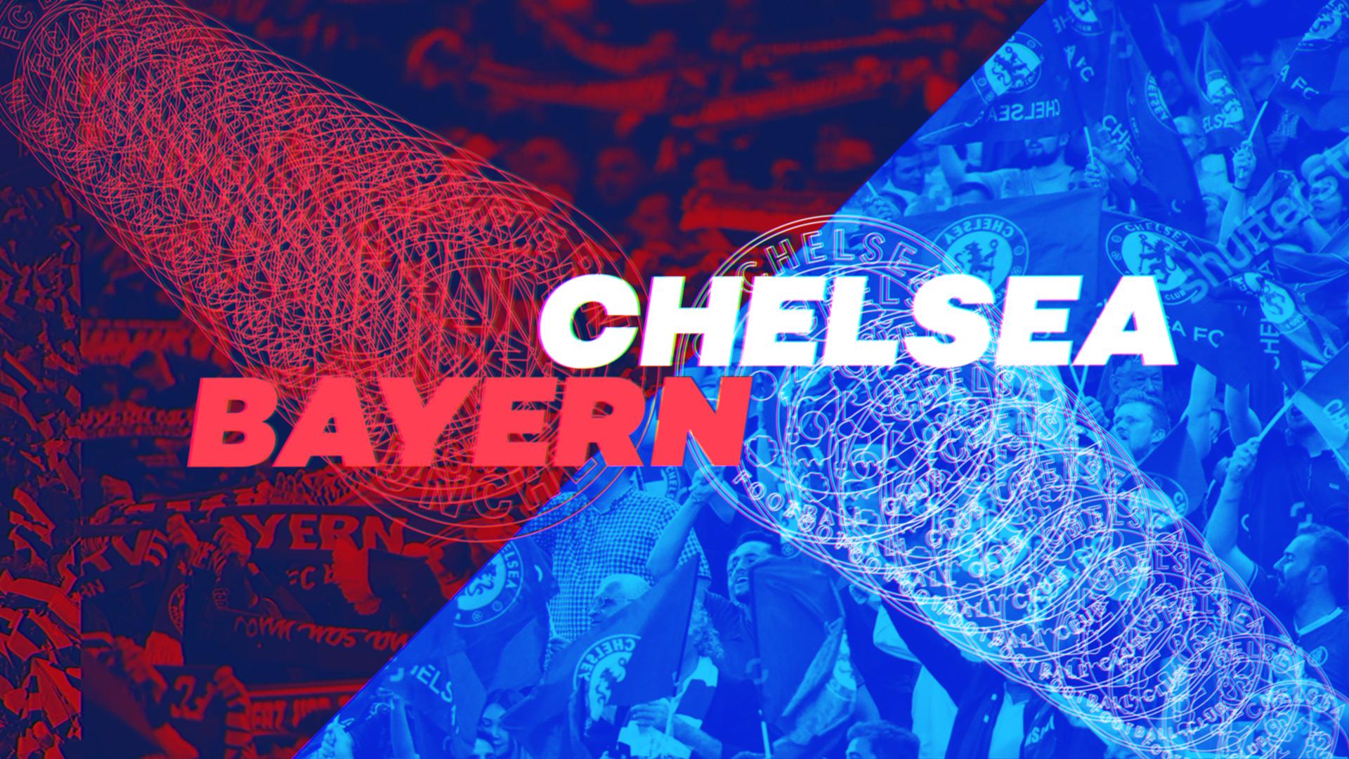 GUIA DA CHAMPIONS: Bayern e Chelsea