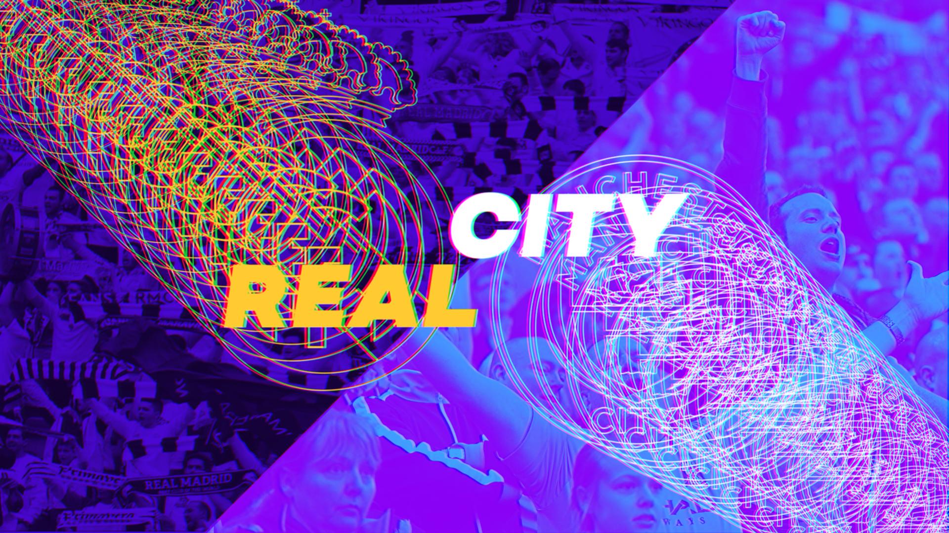 GUIA DA CHAMPIONS: Real Madrid e Manchester City