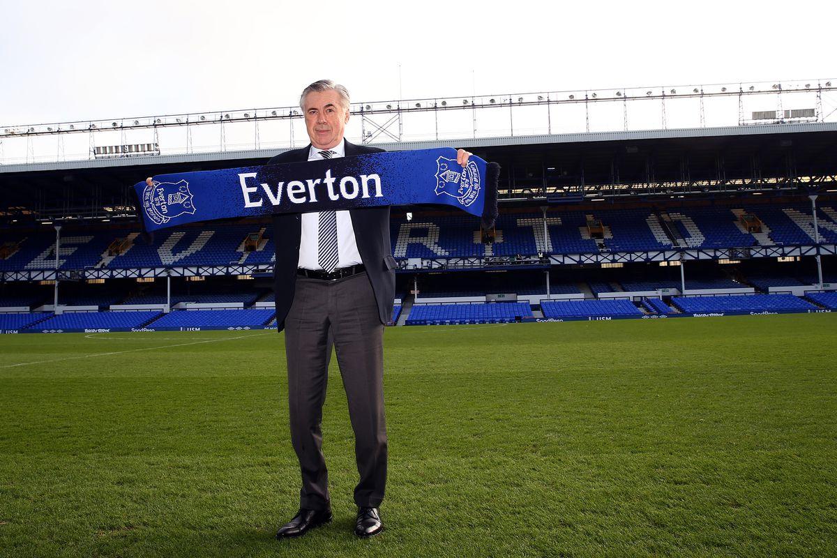Transformação com simplicidade: o Everton de Carlo Ancelotti