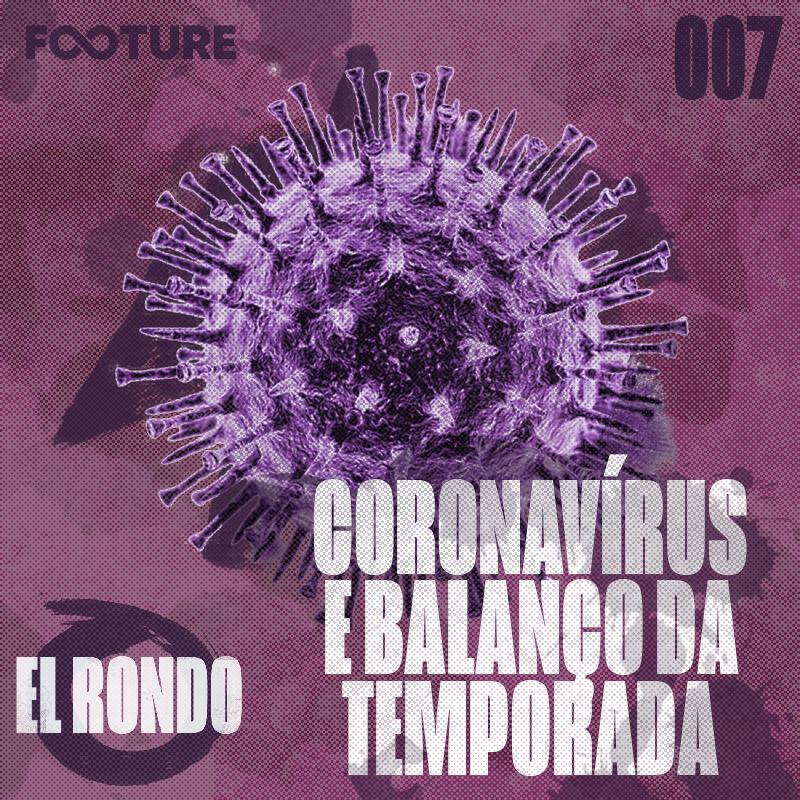 El Rondo #7 | Coronavírus na La Liga