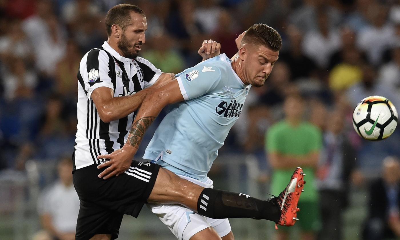 Qual a melhor solução para o futuro da Serie A e do futebol italiano?