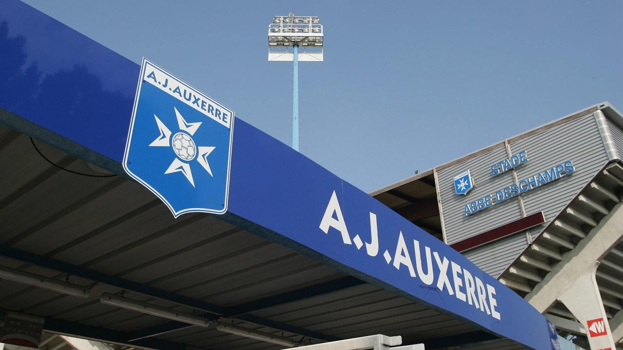 O início no AJ Auxerre – Football Manager 2020 – #1