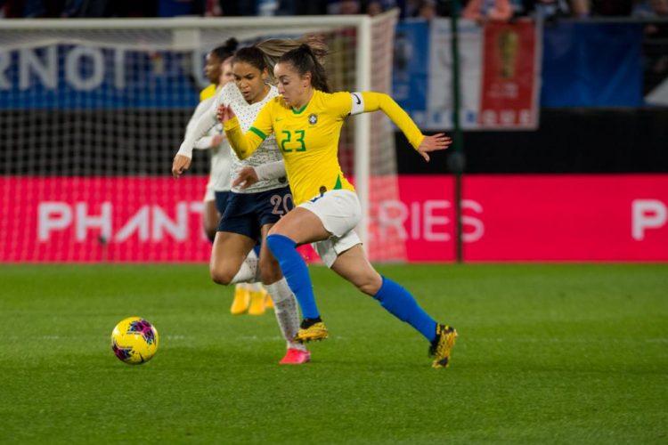 Torneio da França: inúmeras incertezas e uma convicção, é Luana + 10!