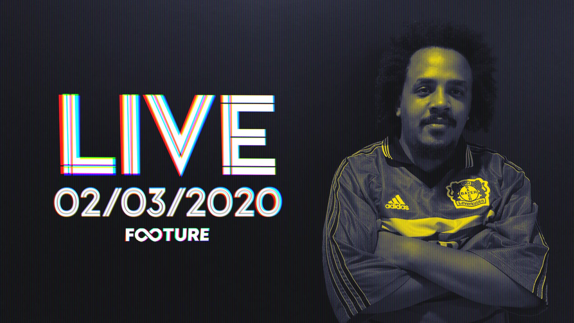 Live Futeboleira #90 | Guia da Libertadores 2020
