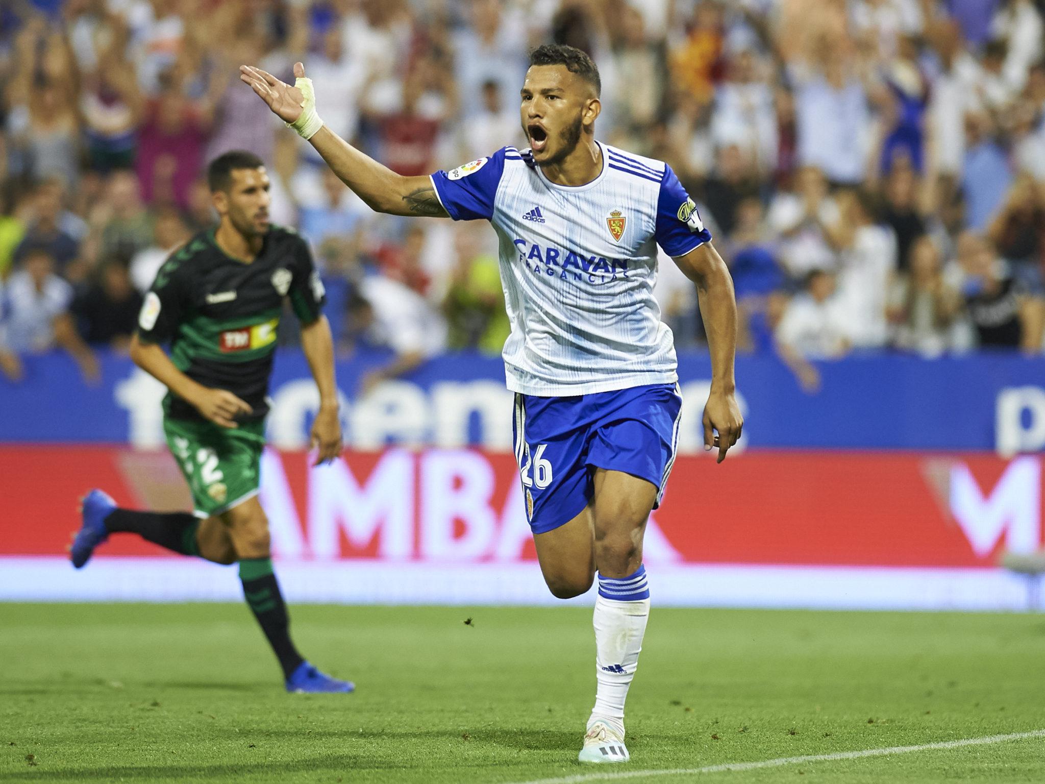 Como o colombiano Luis Suárez se tornou a sensação do Real Zaragoza