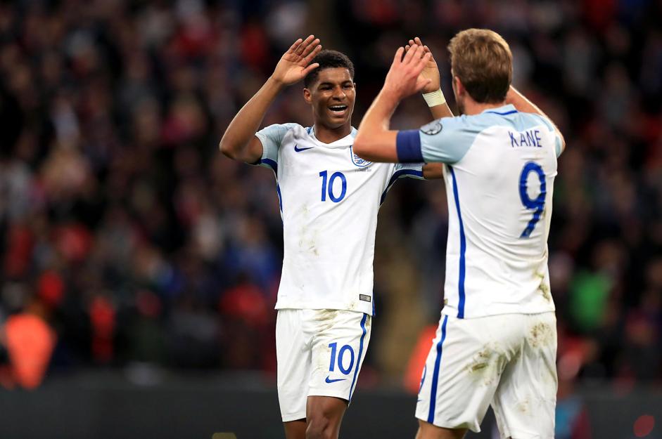 Seleção da Inglaterra, reestruturação, futebol multicultural
