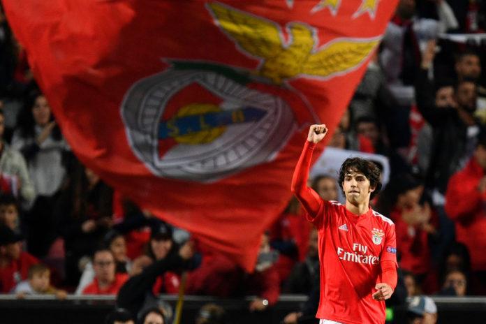 Talento, trabalho e lucro: como o Benfica é referência na base