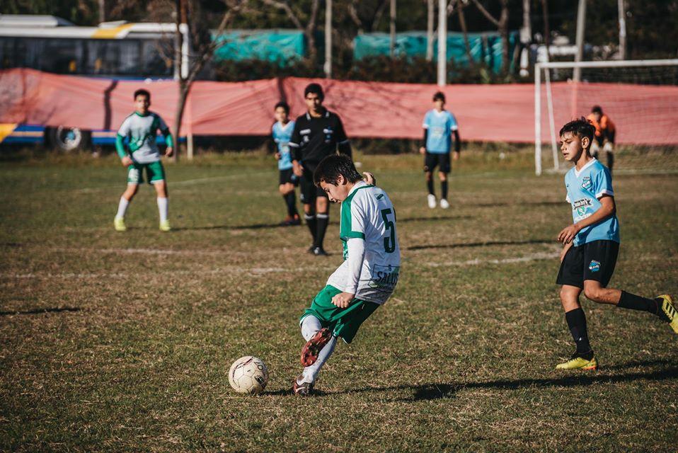 Baby Fútbol: o segredo e a raiz do futebol uruguaio