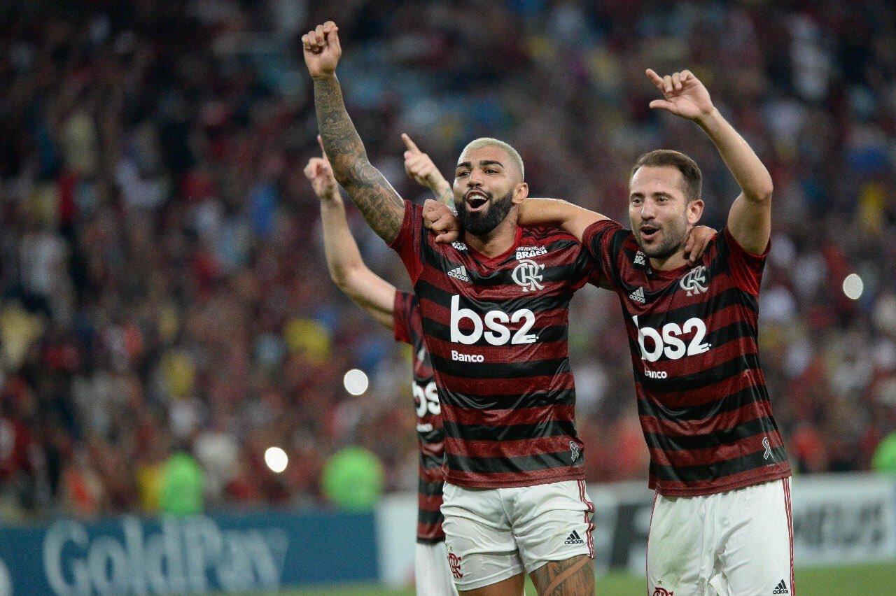 Quais os times com jogo mais direto no Brasil em 2020?