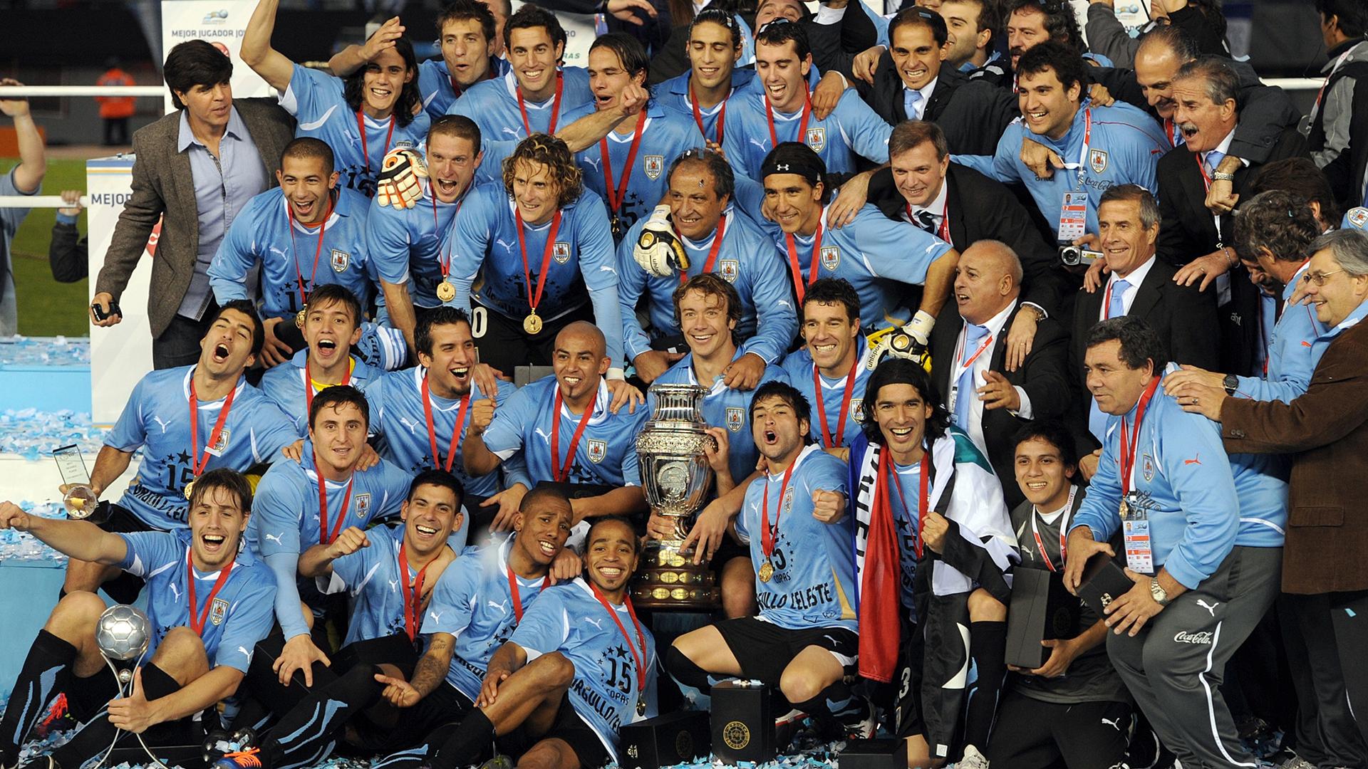5 jogos marcantes do futebol sul-americano para ver na quarentena