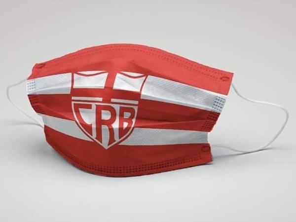 CRB Thiago Paes