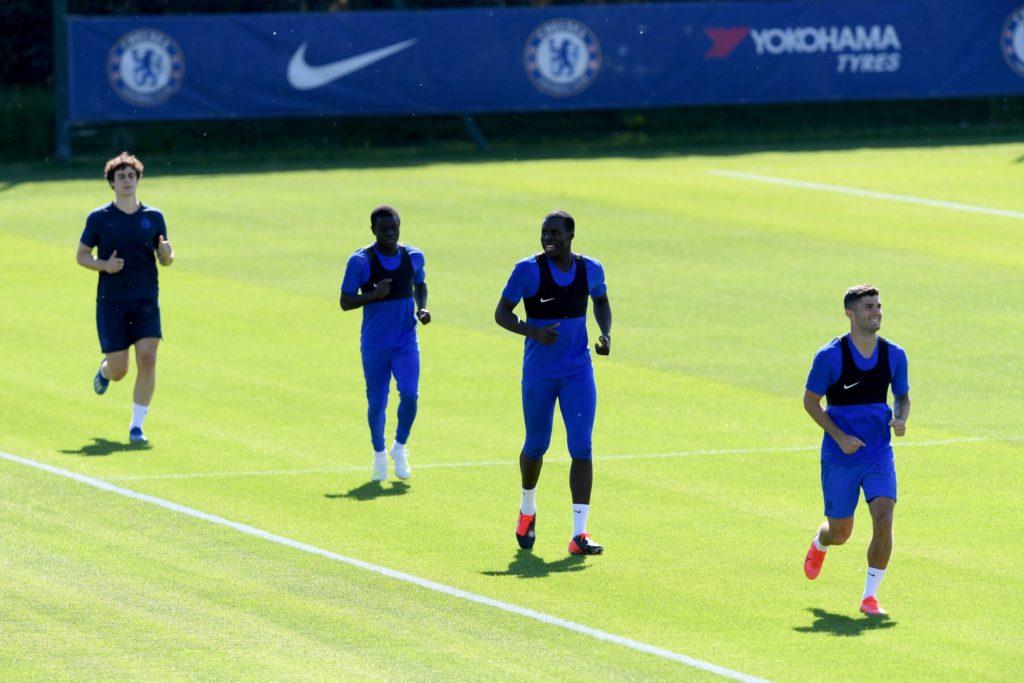 Qual é o impacto da quarentena na preparação física dos times da Premier League?