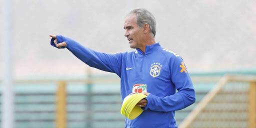 Carlos Amadeu abre o jogo: formação, Seleção de base, Bahia, psicologia do esporte e falta de respeito com profissionais