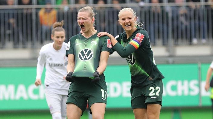 O protagonismo da Alemanha no futebol feminino