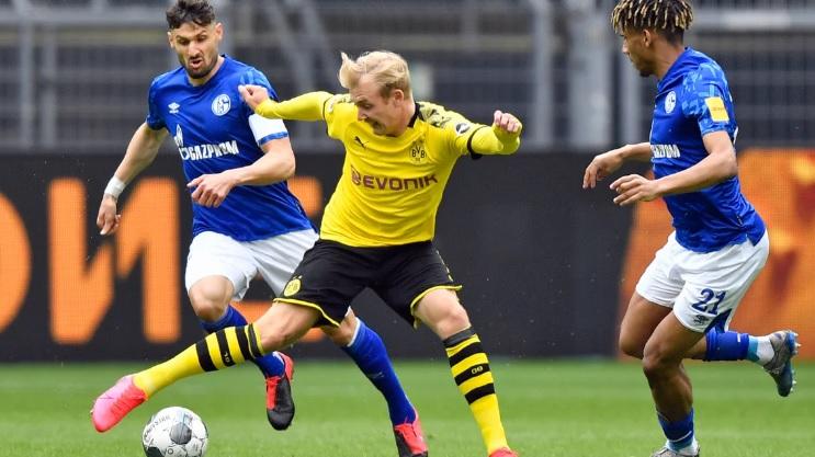 Balanço completo do retorno da Bundesliga
