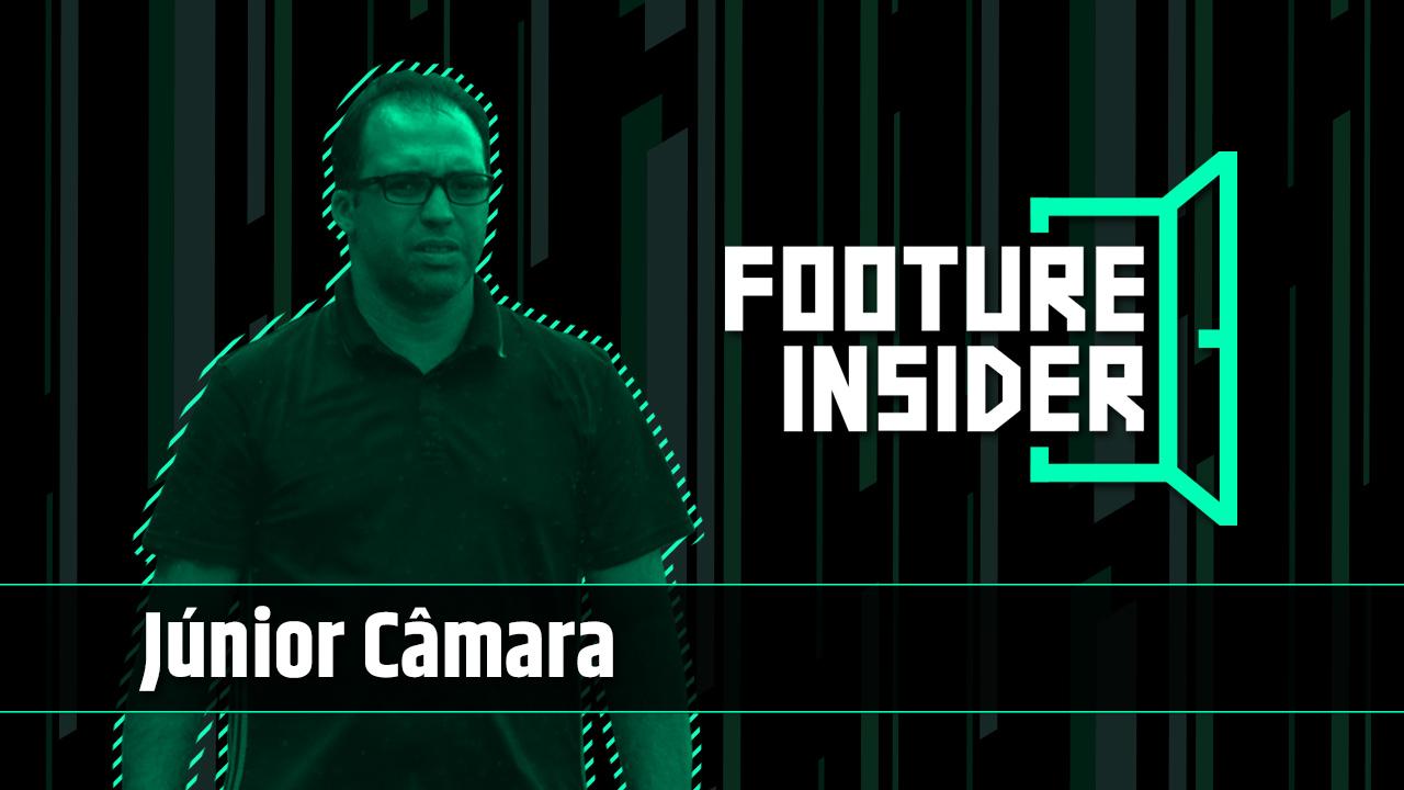 Insider | Júnior Câmara