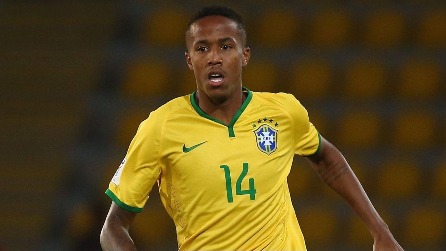 O futuro da defesa na Seleção Brasileira