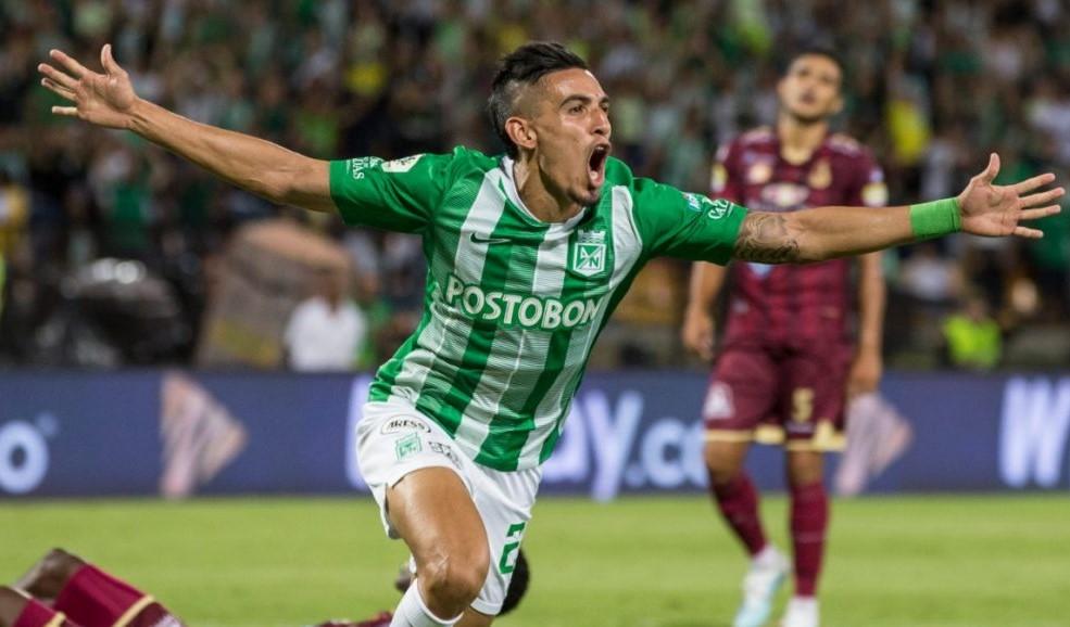 O novo desafio de Daniel Muñoz