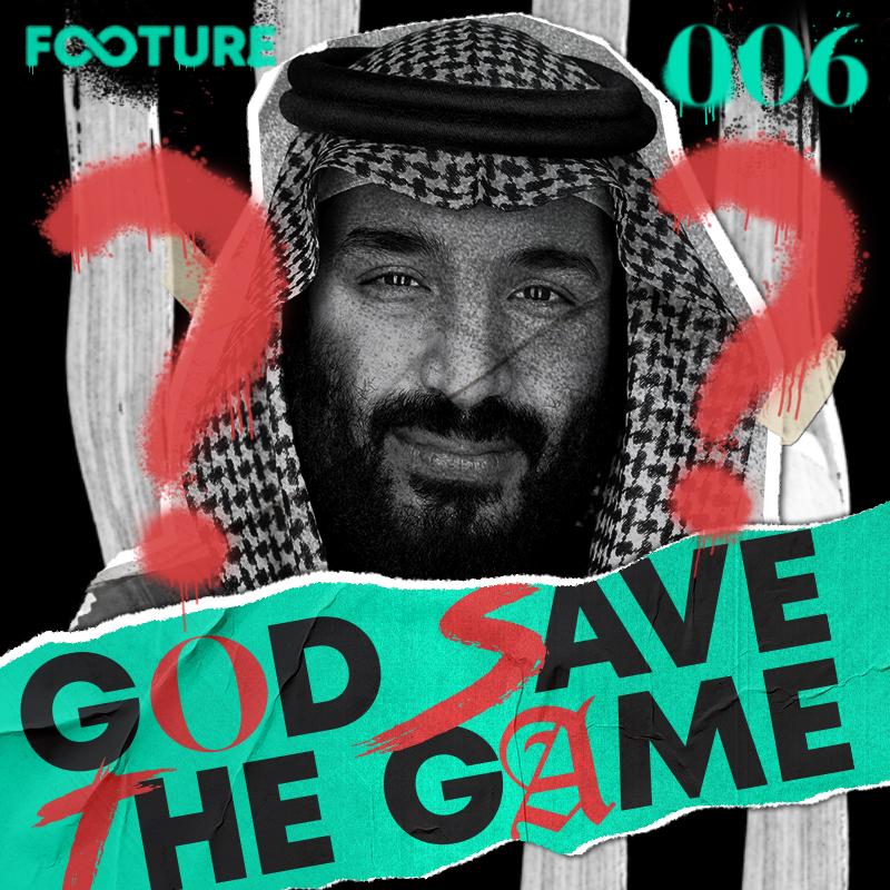God Save The Game #6 | O retorno da Premier League