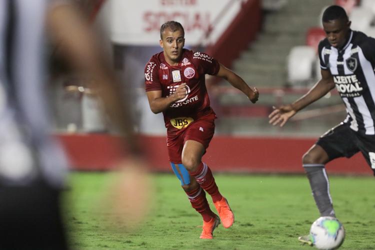 Náutico Matheus Carvalho