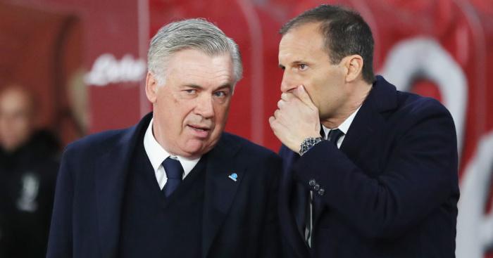 O treinador mais importante do século 21 no Calcio: a votação