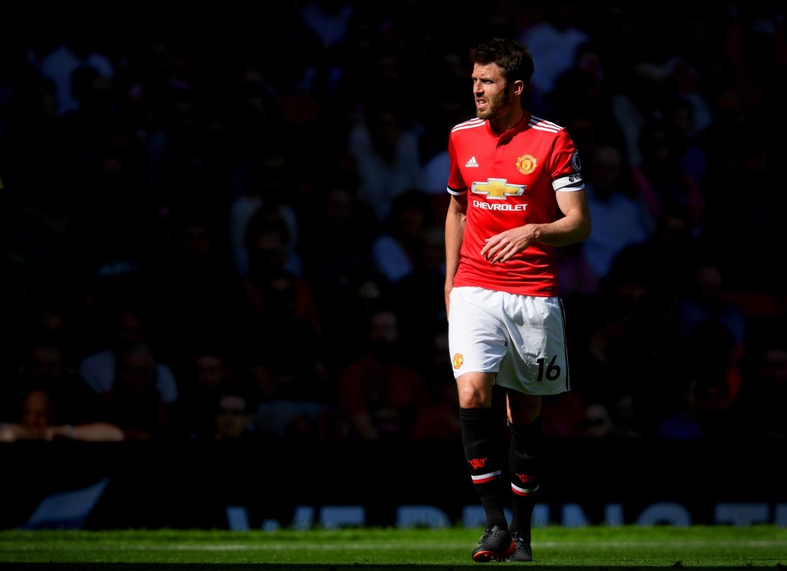 Relembrando o brilho silencioso de Michael Carrick no Manchester United