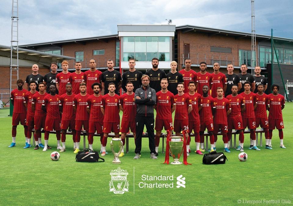 Técnico, tático, físico e psicológico: o domínio total do Liverpool, campeão da Inglaterra