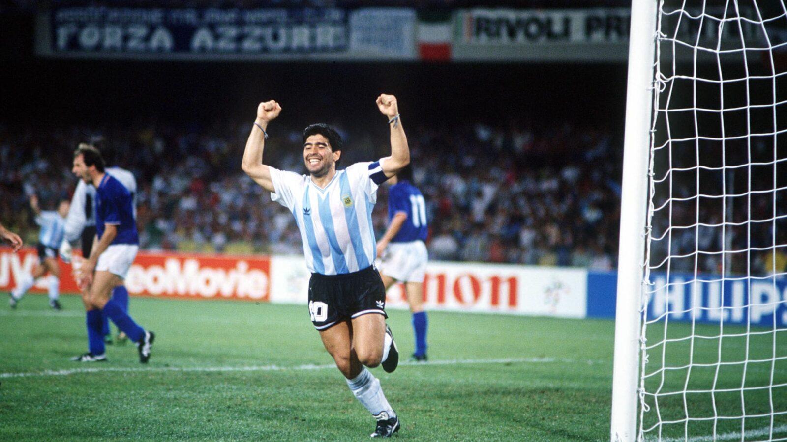 Copa do Mundo de 1990