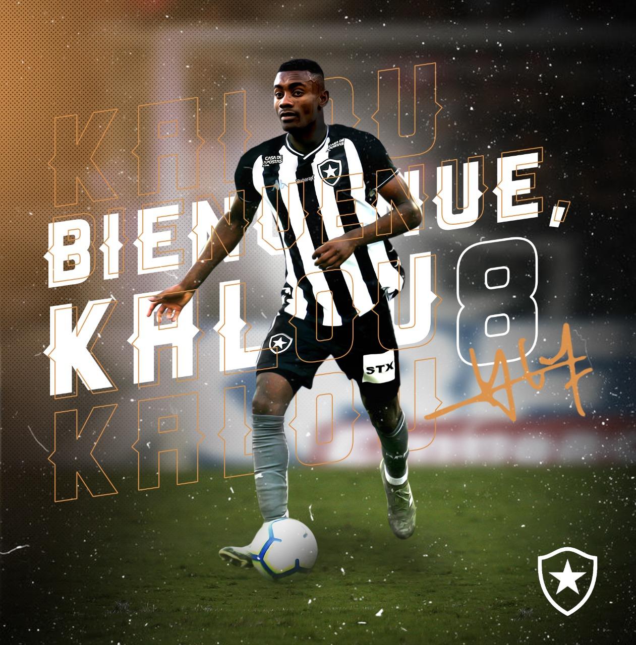 Salomon Kalou: o que esperar do marfinense no Botafogo