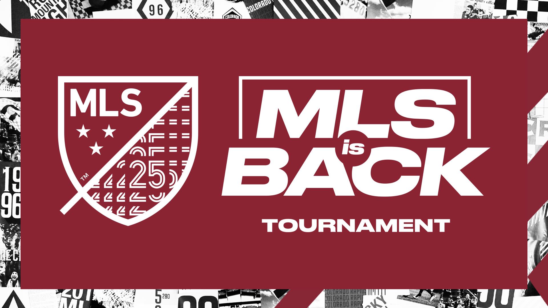 A irresponsável volta da MLS pode causar danos à imagem da liga