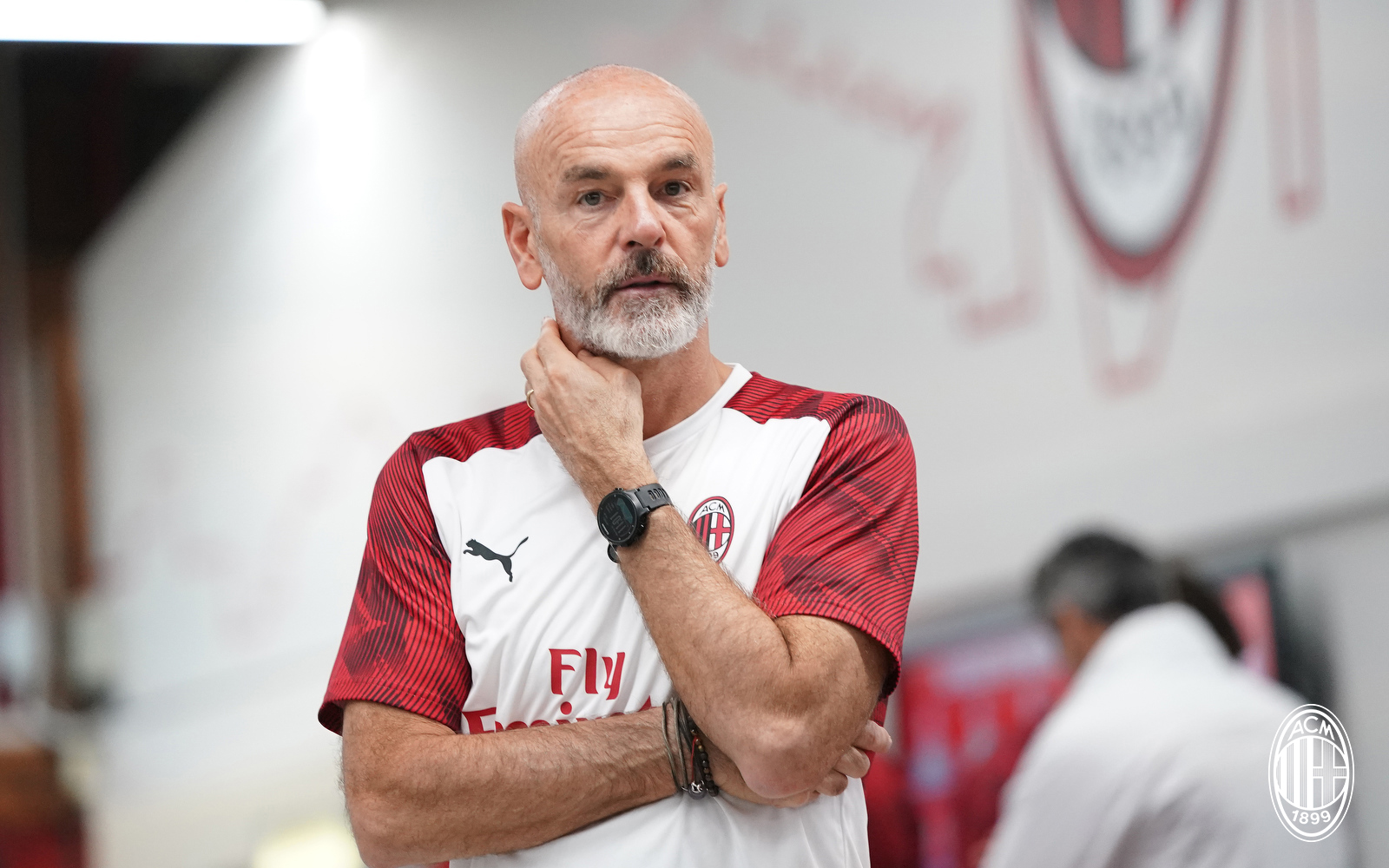 "O que a ""troca"" de Rangnick por Pioli pode dizer sobre o Milan e o futebol italiano"