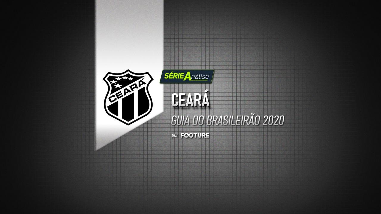 Guia do Brasileirão 2020 – Ceará